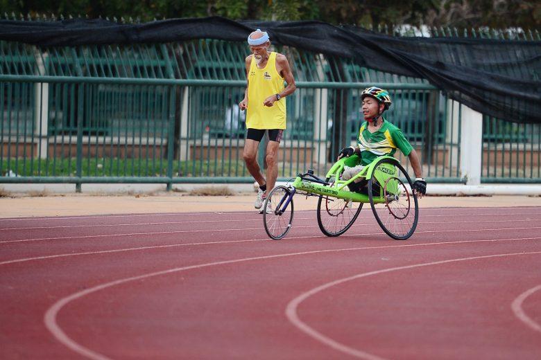 allocation enfant handicapé
